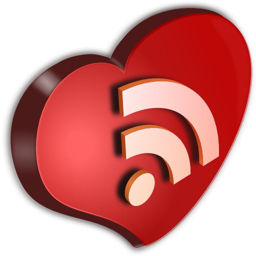 Cuore, Rss Icon