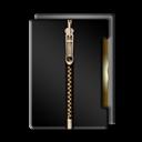 7z, Gold Icon