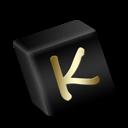 Gold, Kidzui Icon