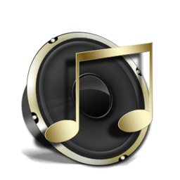 Gold, Itunes Icon
