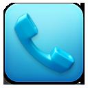 Ics, Phone Icon