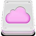 Device, Mobileme Icon