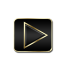 Gold, Wmp Icon