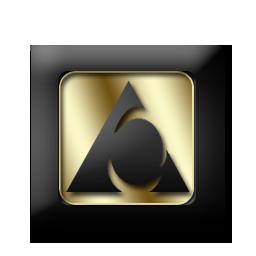 Aol, Gold Icon