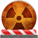 Free, Nuclear Icon