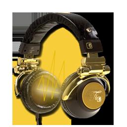 Audacity, Gold Icon
