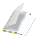 Documents, Vert Icon