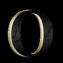 Gold, Opera Icon