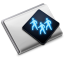 Folder, Sharepoint Icon
