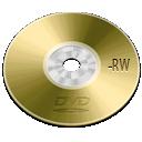 Device, Dvd, Optical, Rw Icon