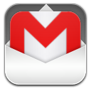 Gmail, Ics Icon