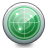 Network, Radar Icon