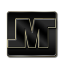 Anti, Gold, Malware, Malwarebytes Icon