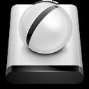 Idisk, Network Icon