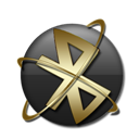 Bluetooth, Gold Icon