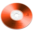 Device, Dvd, Hd, Optical, r Icon
