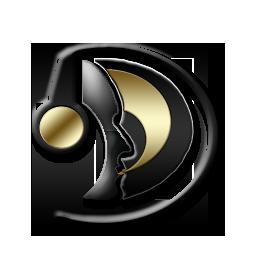 Gold, Teamspeak Icon