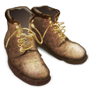 Boots, Tramping Icon