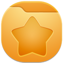 Favourites, Folder Icon