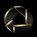 Gold, Picasa Icon