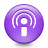 Orb, Podcast Icon