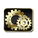 Controlpanel, Gold Icon
