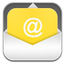 Email, Ics Icon