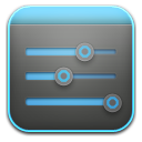 Ics, Settings Icon