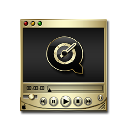 Player, Quick, Time Icon