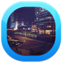 Library, Video Icon