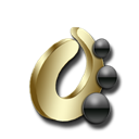 Gold, Objectdock Icon