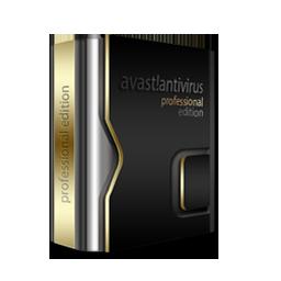 Avast, Gold Icon