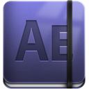 After, Effects, Projects Icon