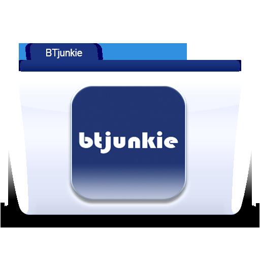 Btjunkie, Colorflow Icon
