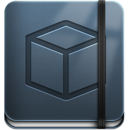 Netbeans, Projects Icon