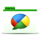 Buzz, Colorflow, Google Icon