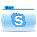 Colorflow, Skype Icon