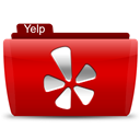 Colorflow, Yelp Icon