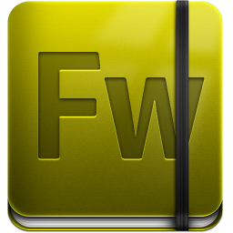 Fireworks, Projects Icon