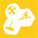 Metro, Tune, Up, Utilities Icon