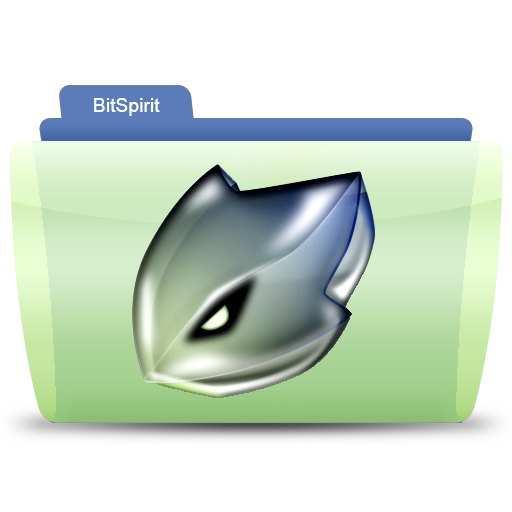 Bitspirit, Colorflow Icon