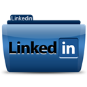 Colorflow, Linkedin Icon