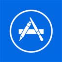 App, Metro, Store Icon