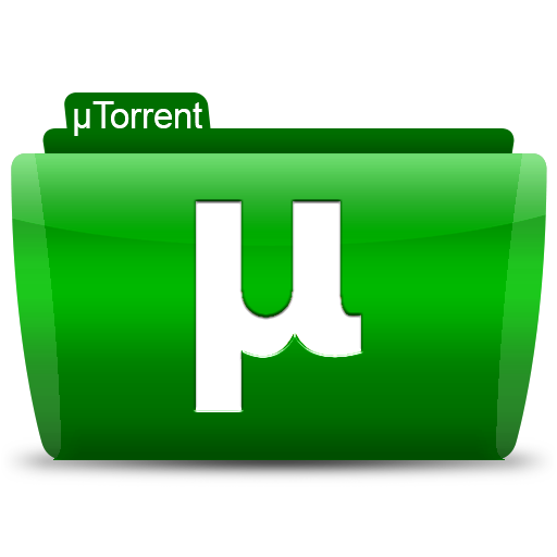 Colorflow, Utorrent Icon