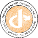 Openid, Stamp Icon