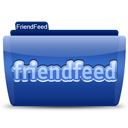 Colorflow, Friendfeed Icon