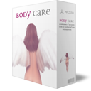 Bodycare Icon