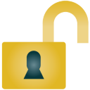 Openlock, Simple Icon