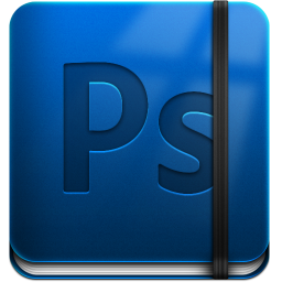 Photoshop, Projects Icon