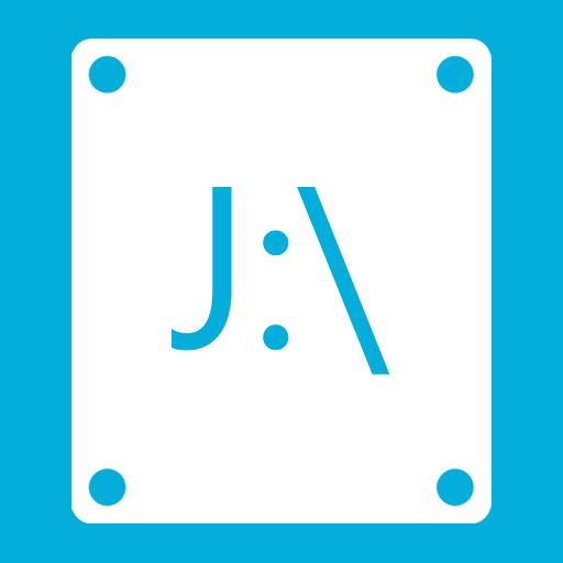 j, Metro Icon